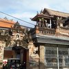 Обычный дом в пригороде Убуда