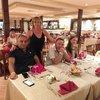 Итальянский ресторан!!!класс