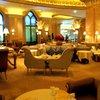 Al Majlis Restaurant во Дворце Эмиратов