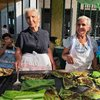 Местыне бабушки