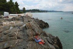Пляж Трипотамос