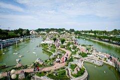 Парк развлечений Италия в миниатюре
