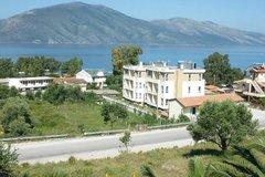 Музей независимости Албании в городе Влера