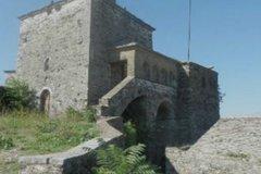 Замок Гирокастра