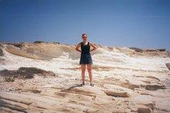 Пляж Governor's Beach