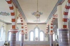 Главная мечеть Манавгата