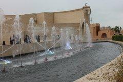 Этнографическая деревня Катара