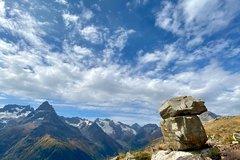 Гора Мусса-Ачитара