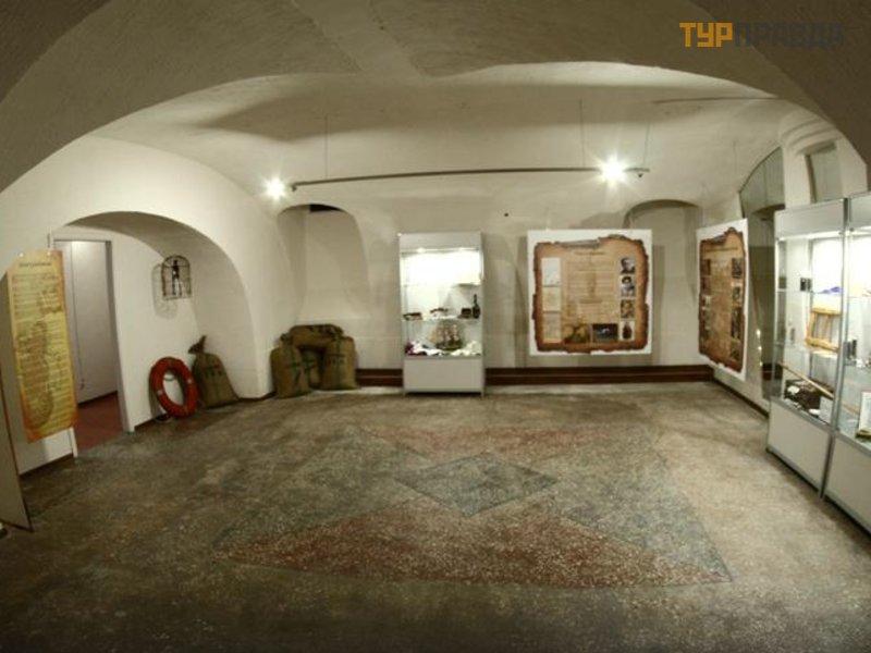Музей Контрабанды