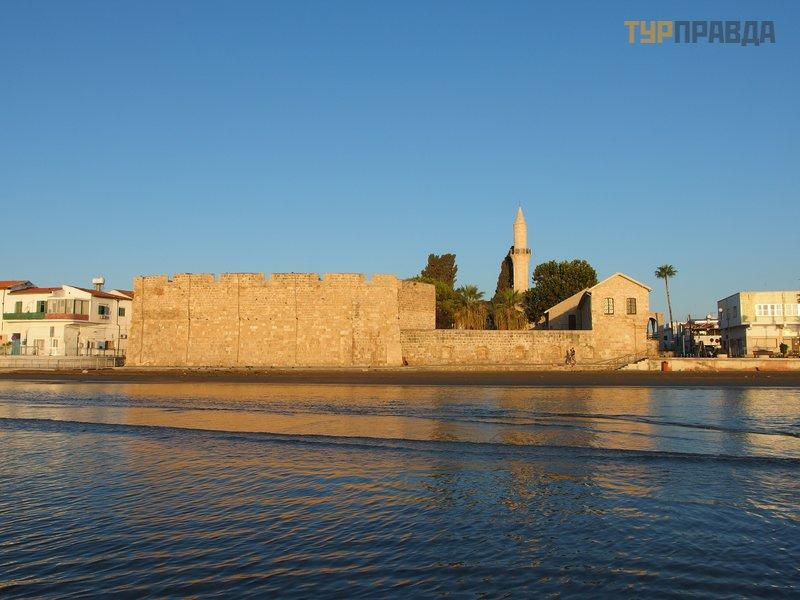 Ларнакская крепость