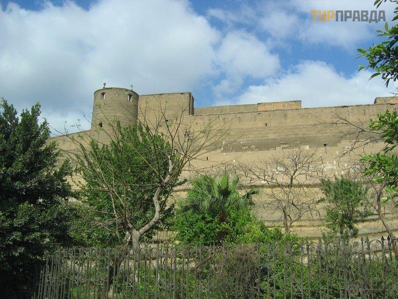 Каирская Цитадель